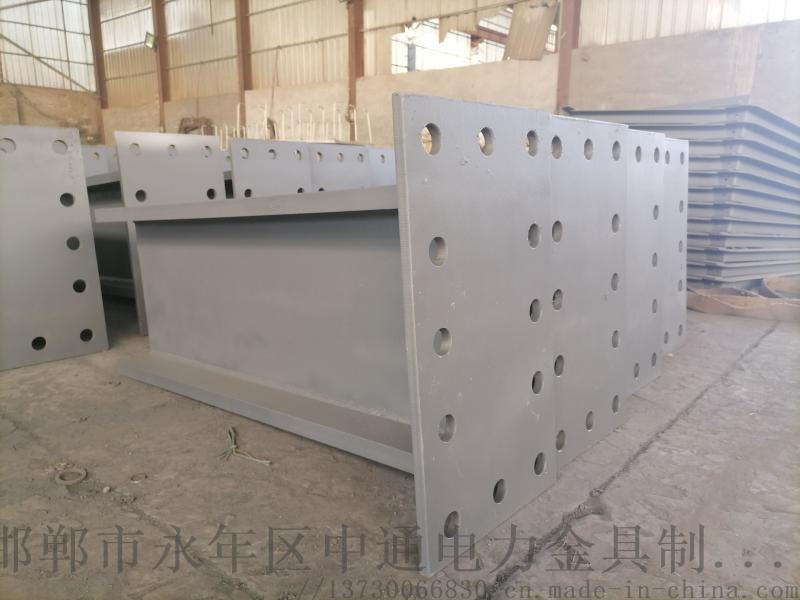 厂家生产钢箱梁防落梁挡防落梁挡块要求