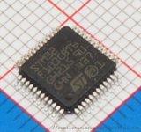 STM32F103C8T6記憶體晶片