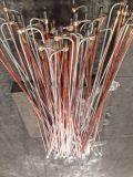 接地網組件鍍銅接地棒放熱焊接焊粉模具