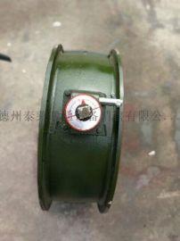 手动密闭阀D40J-0.5