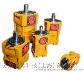 齿轮泵航发液压泵20-250L/min排量供应