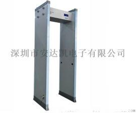防漏檢金屬檢測門 異常體溫布控 金屬檢測門