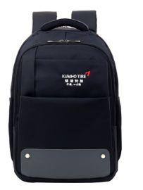2020定制双肩电脑包logo上海方振商务箱包背包