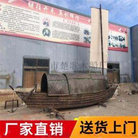 荆州景区道具船9米海盗船质量好