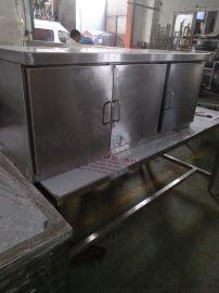 食堂厨房设备工程有哪些配套设备