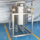 自动称重配料系统 储罐配料缸液体酱料调配罐