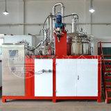 不锈钢真空反应釜 自动称重定量配料高压高温注塑反应