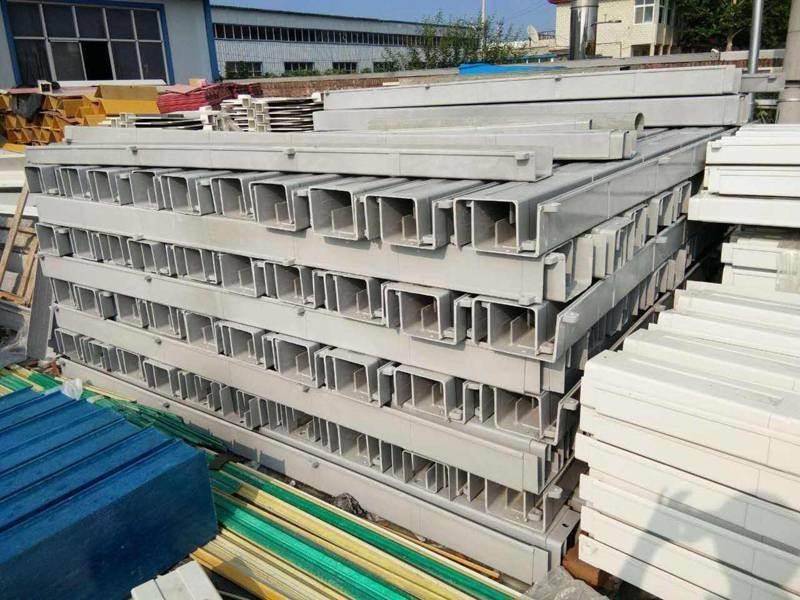 霈凱橋架 複合橋架 玻璃鋼橋架生產商
