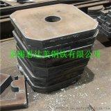 特厚钢板零割,厚板切割加工,钢板零售