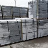 芝麻白喷砂工程板 喷砂面规格板
