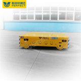 上海鋼廠冷軋鋼板搬運車 機牀生產模具轉運軌道車