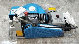 德国宝华充气泵BAUER100 空气压缩机 消防呼吸器充气 潜水打气泵