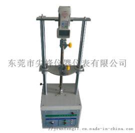 单柱拉力测试机 薄膜拉力强度试验机