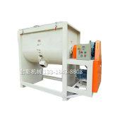 臥式粉體攪拌機 東莞道滘 工業鹽粉料混合拌料機