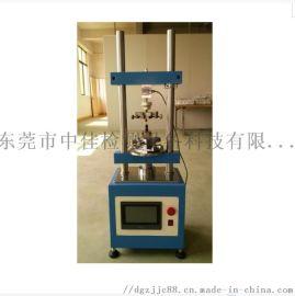 ZJ-CBL500自动插拔力试验机
