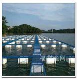 網箱,50型角鋼養魚網箱,鋼結構支架網箱養魚設備