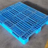 塑料托盤 1200x1000川字型網格托盤