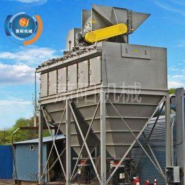 锅炉布袋除尘器,面粉厂布袋除尘器-设备厂萧阳环保