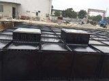 BDF复合大模块地埋式箱泵一体化设备