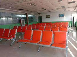 BaiWei车站等候长椅带坐垫