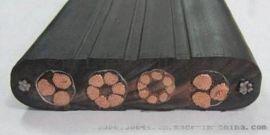 高柔性拖链特种电缆8芯G2.5