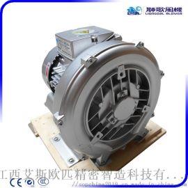 狮歌供应高压鼓风机-环形旋涡气泵