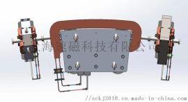 质子加速器四极磁铁SC4S