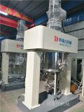 供應寧夏600L行星攪拌機 MS密封膠生產設備