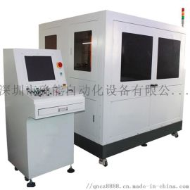 TFT-LCD亮点DM镭射修复机
