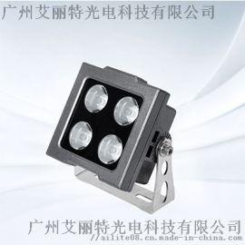户外防水LED投光灯LED灯具10W模块组合投光灯