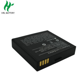 905050 2700mah 3.8V 執法儀電池