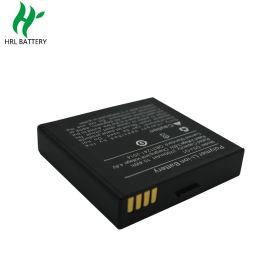 905050 2700mah 3.8V 执法仪电池