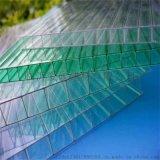 PC陽光板 臨沂溫室大棚透明PC陽光板