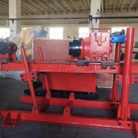 ZDY2000S全液压坑道钻机-石家庄坑道钻机