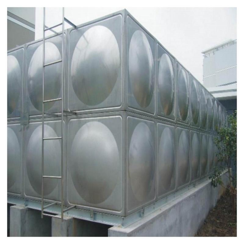 霈凯水箱 smc组合式水箱 玻璃钢水箱生产