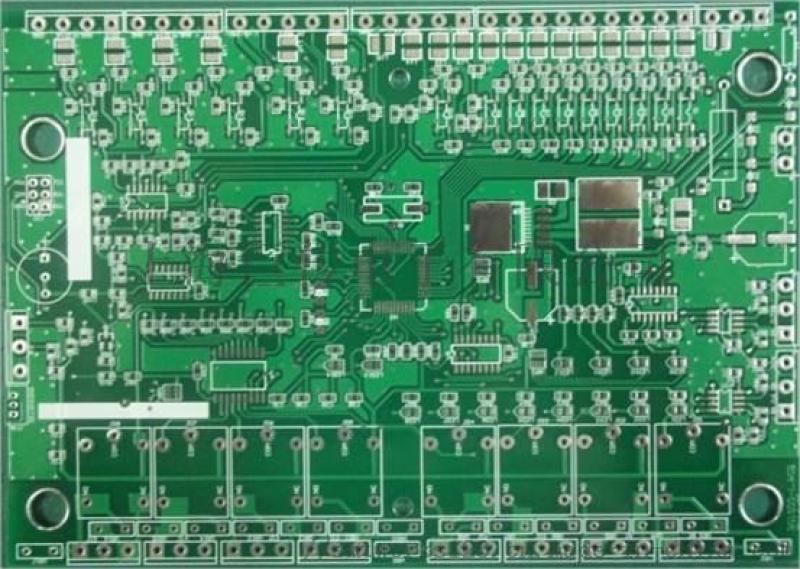 上海巨传电子PCB焊接,电子贴片,电子组装加工