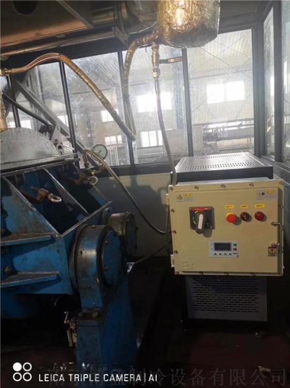 淮安油冷機廠家 冷油機定製 油冷卻機價格