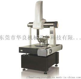 Croma系列三次元三坐标影像测量仪
