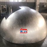 3mm双曲氟碳铝单板