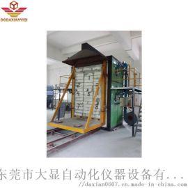 建築構件耐火垂直爐 詳細的定制方案