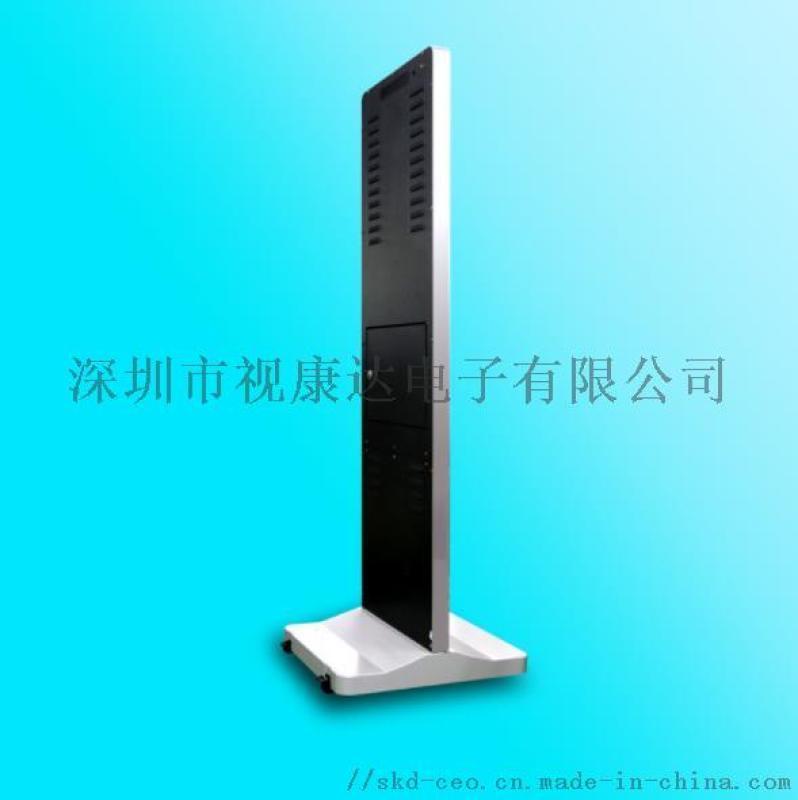 深圳視康達雙面廣告機