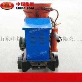 湿式喷浆机 用途 湿式喷浆机参数