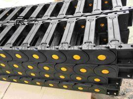 自动码坯机桥式塑料拖链|重工机械电缆桥式塑料拖链