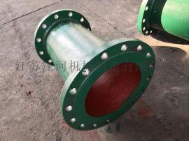 福建耐磨管道双金属复合管材江苏双金属复合管江河机械