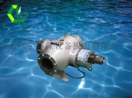 泳池循环水杀菌消毒中压紫外线消毒器