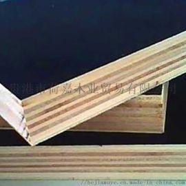 木模板惠州胶合板厂家工程建设用建筑覆膜胶合板