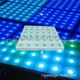 LED像素舞台地砖地板灯LED视频地砖