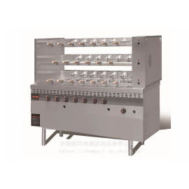 佰菲燃气巴西烧烤炉P-BC-1500