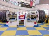 供應年輕新一代萌寵創業首選項目淘氣堡兒童樂園遊樂設施