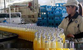 (2017)全自动饮料灌装机 全套果汁饮料生产设备 大型果汁饮料制作生产线